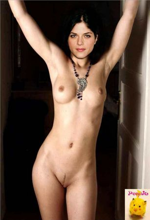 Nude selma blair sarah michelle
