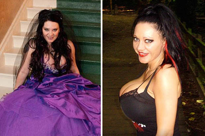 adult nude woman mature