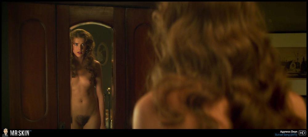 trisha naked ass nude