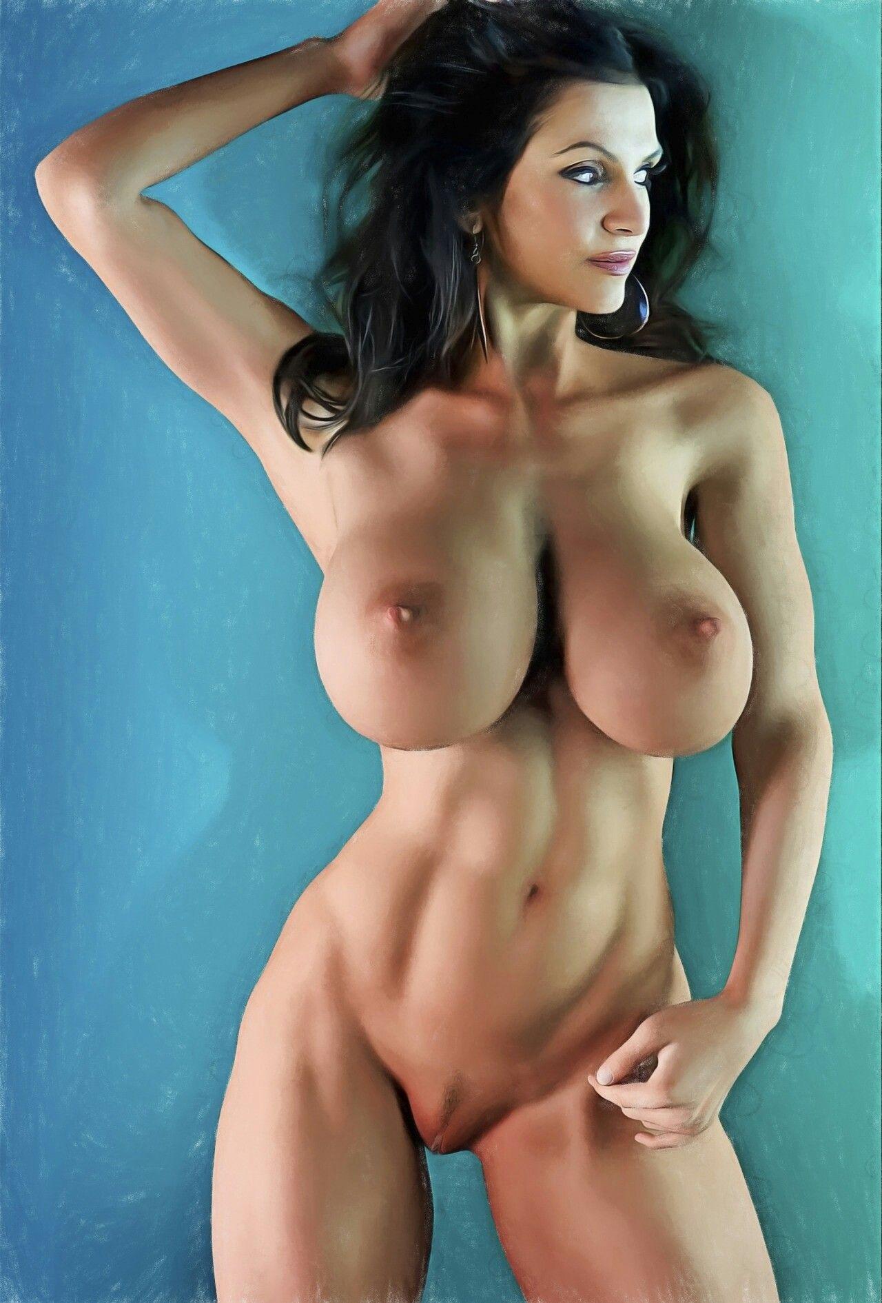 biggest pornstar boobs