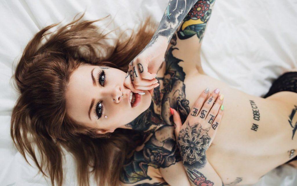 short girls perky tits